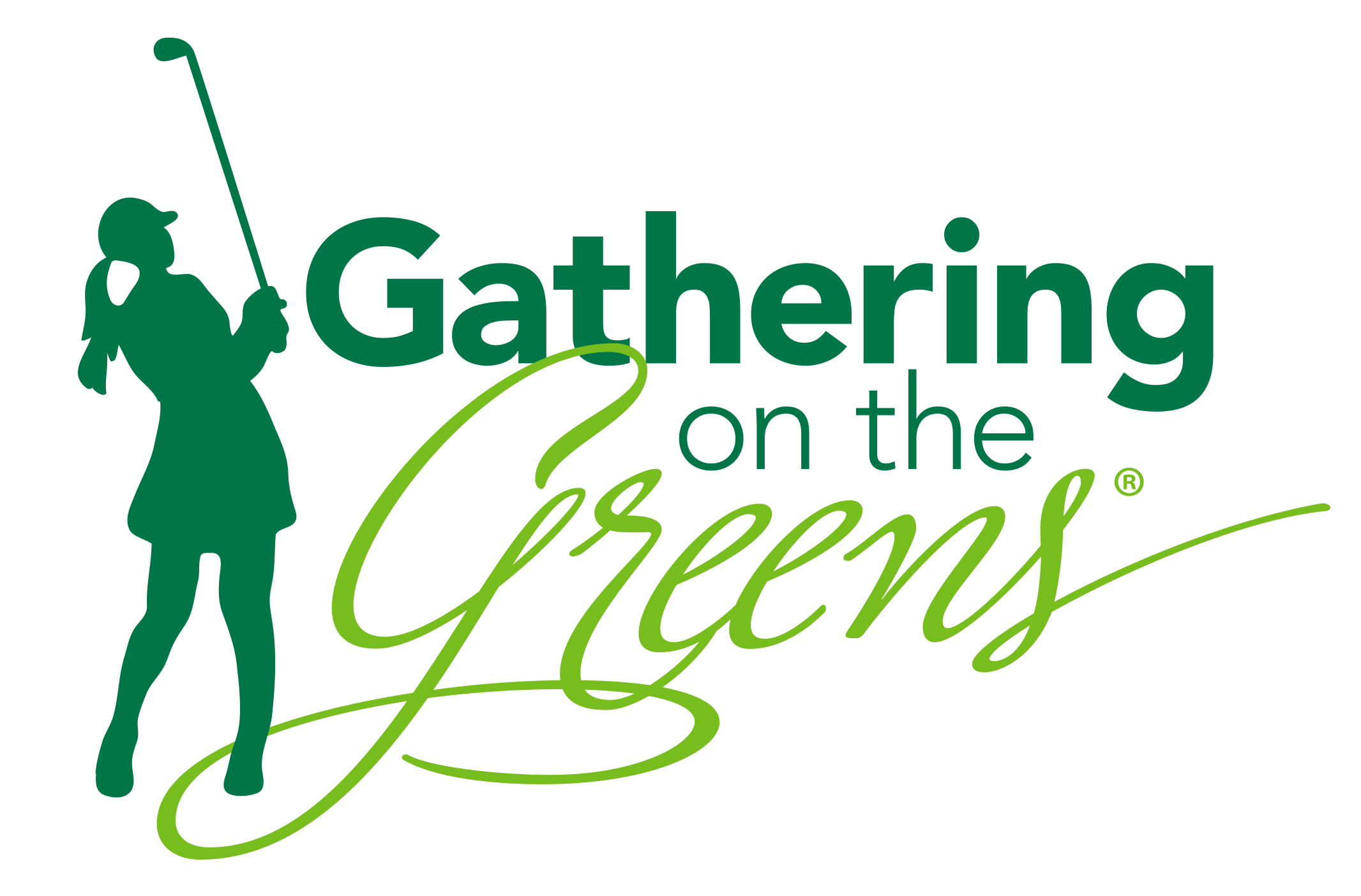 Gathering on the Greens